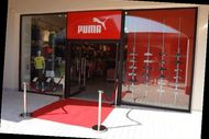 Puma Nailloux Fashion Village
