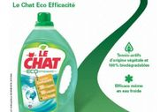 Le Chat ECO Efficacité