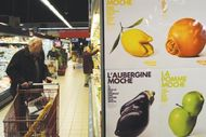 Fruits et légumes moches Marketing ITM Alimentaire International
