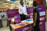 carrefour recrutement magasin