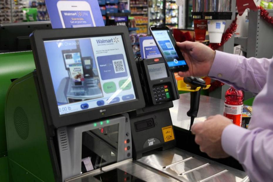 Walmart Lance Son Propre Syst 232 Me De Paiement