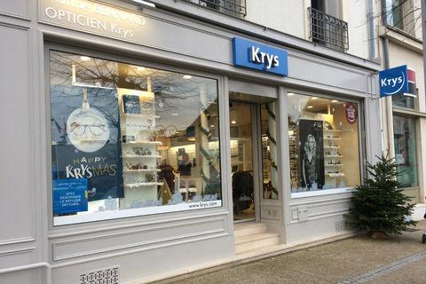 f2bd3f734f Leader français du marché de l'optique, Krys Group compte 1 398 magasins  dans