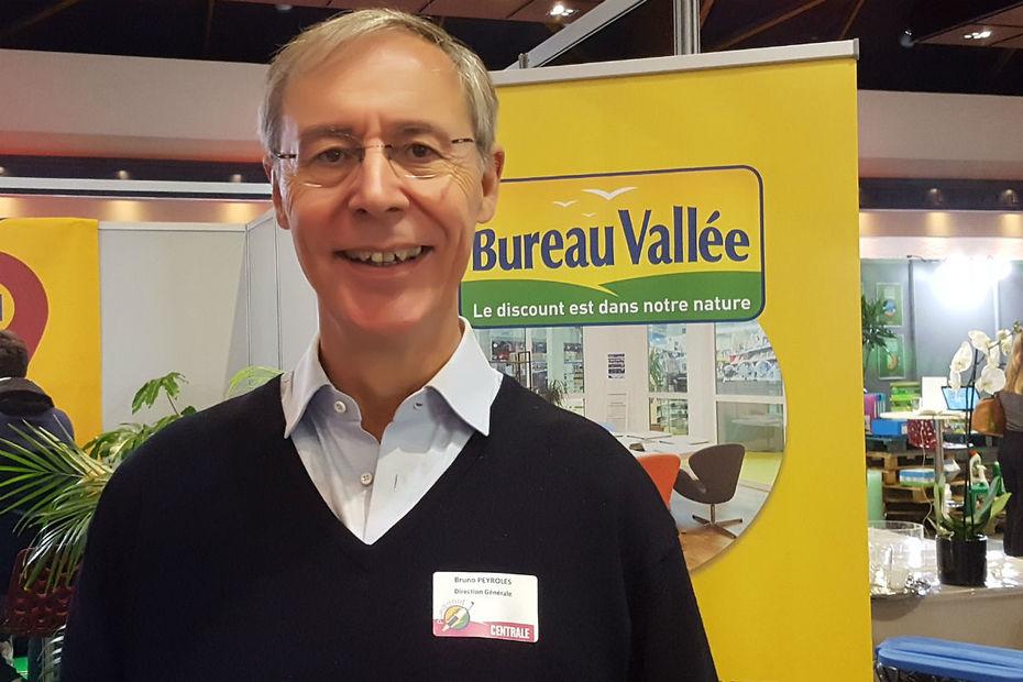 Coronavirus Bruno Peyroles Bureau Vallee Enquaªtes Sur La Consommation En France