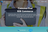 Salesforce va racheter l'éditeur de solutions e-commerce B2B Cloudcraze.