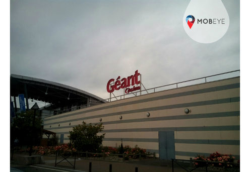 Pub geant casino angers on the go casino