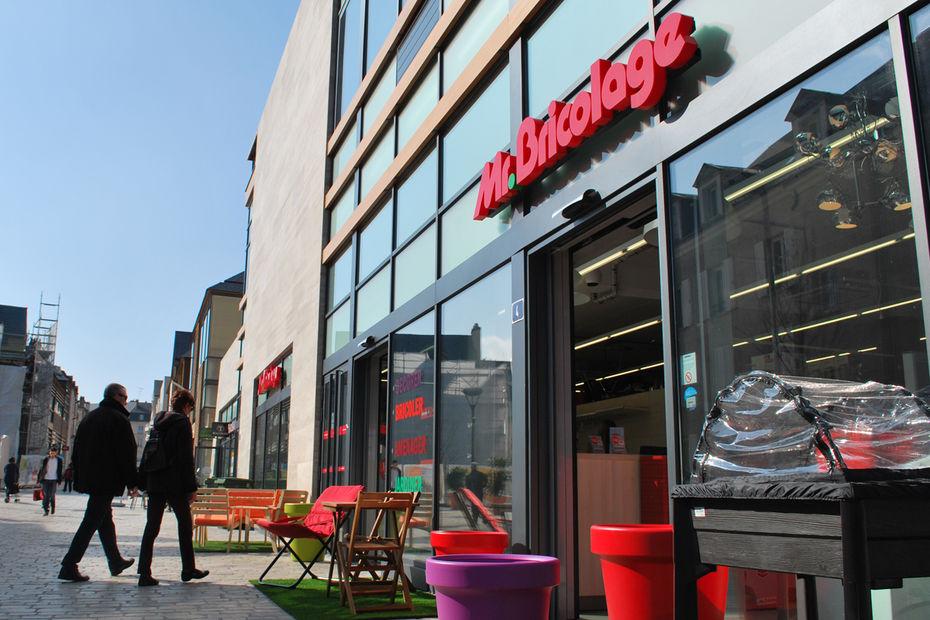 Le bricolage a la cote et les magasins en bricolage for Magasin de jardinage en ligne