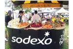 Sodexo sur le tour de France 2014