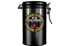 Le café « Pur Colombie » de Malongo