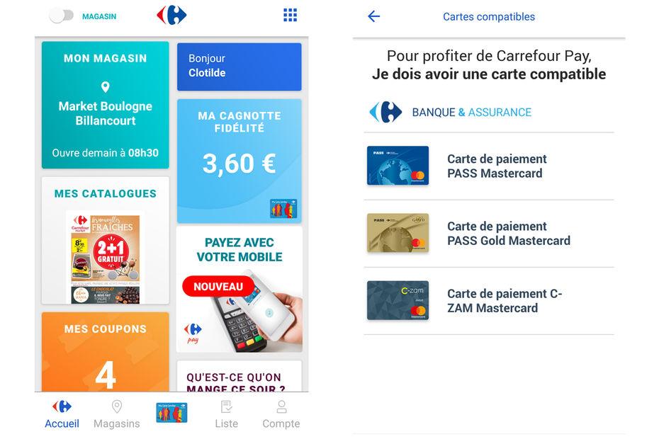paiement mobile france