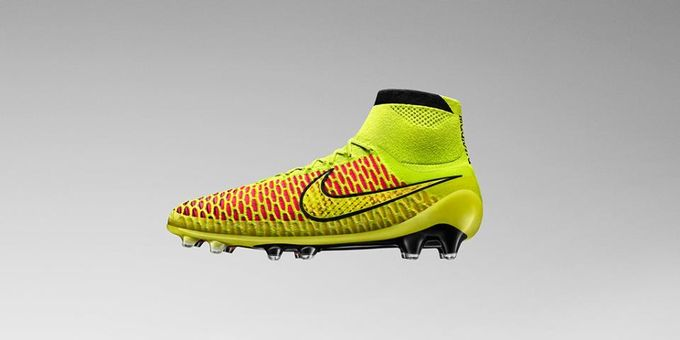 Inc Chaussures Paire La Magista Nike De wq7qSA1