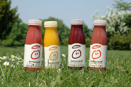 Smart analysis of innocent smoothies