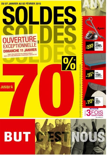 soldes 2015 but pr voit des promotions enqu tes sur la consommation en france. Black Bedroom Furniture Sets. Home Design Ideas