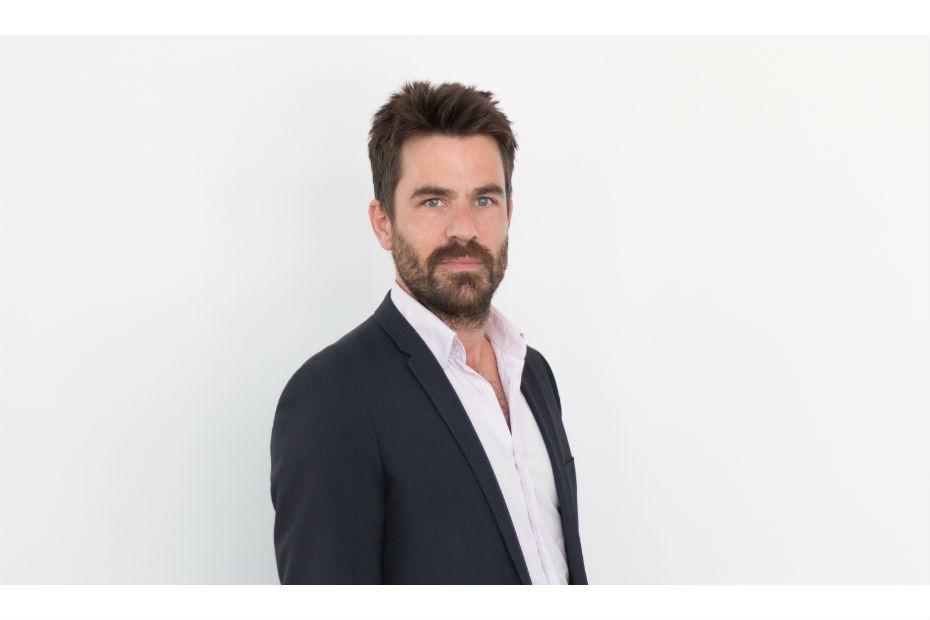 Philip Bianchi, CEO de Proximis