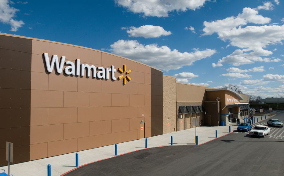 Walmart tisse un partenariat avec Microsoft pour contrer Amazon.