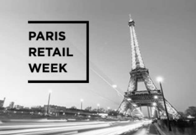 Paris retail week rendez vous du 21 au 23 for Salon porte de versailles 30 mai 2015