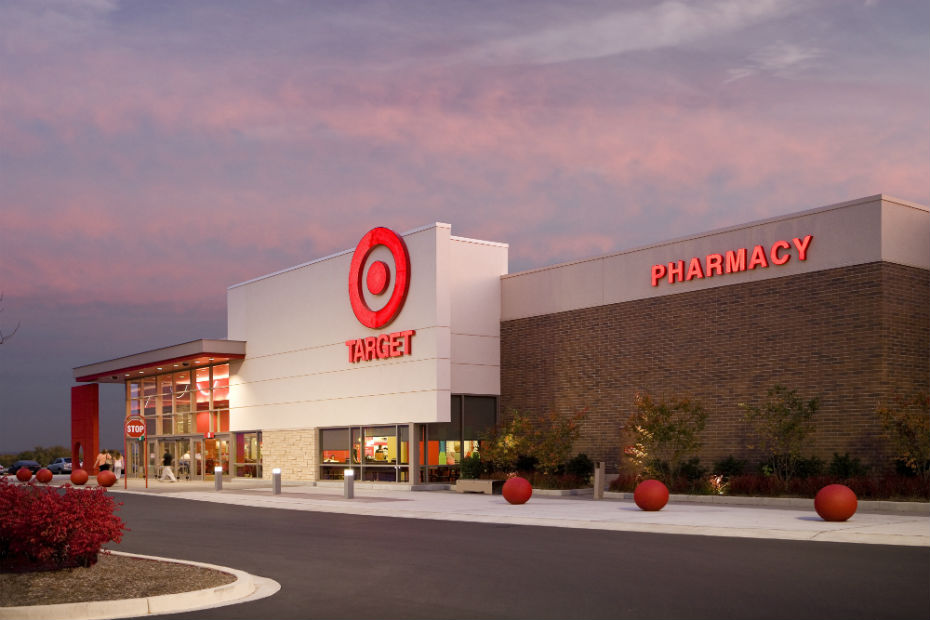 Target announces second round of
