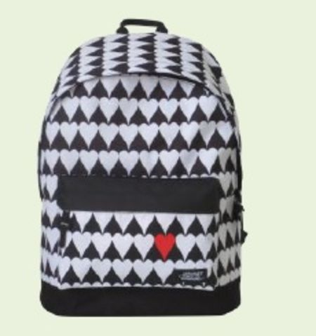 Le sac dos fashion backpack d auchan for Email auchan