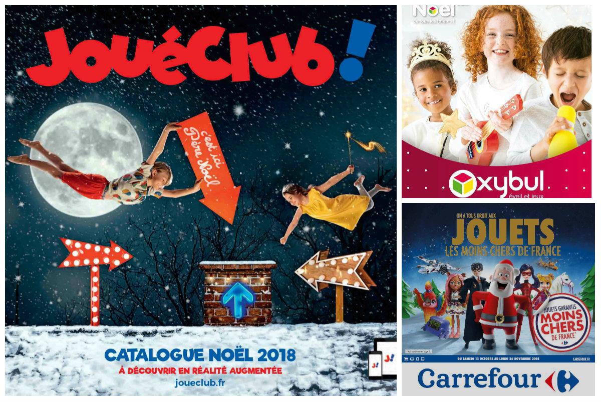 10€ de réduction pour 50€ d'achat au rayon jouets –