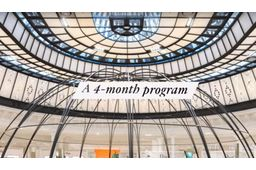 LVMH programme formation