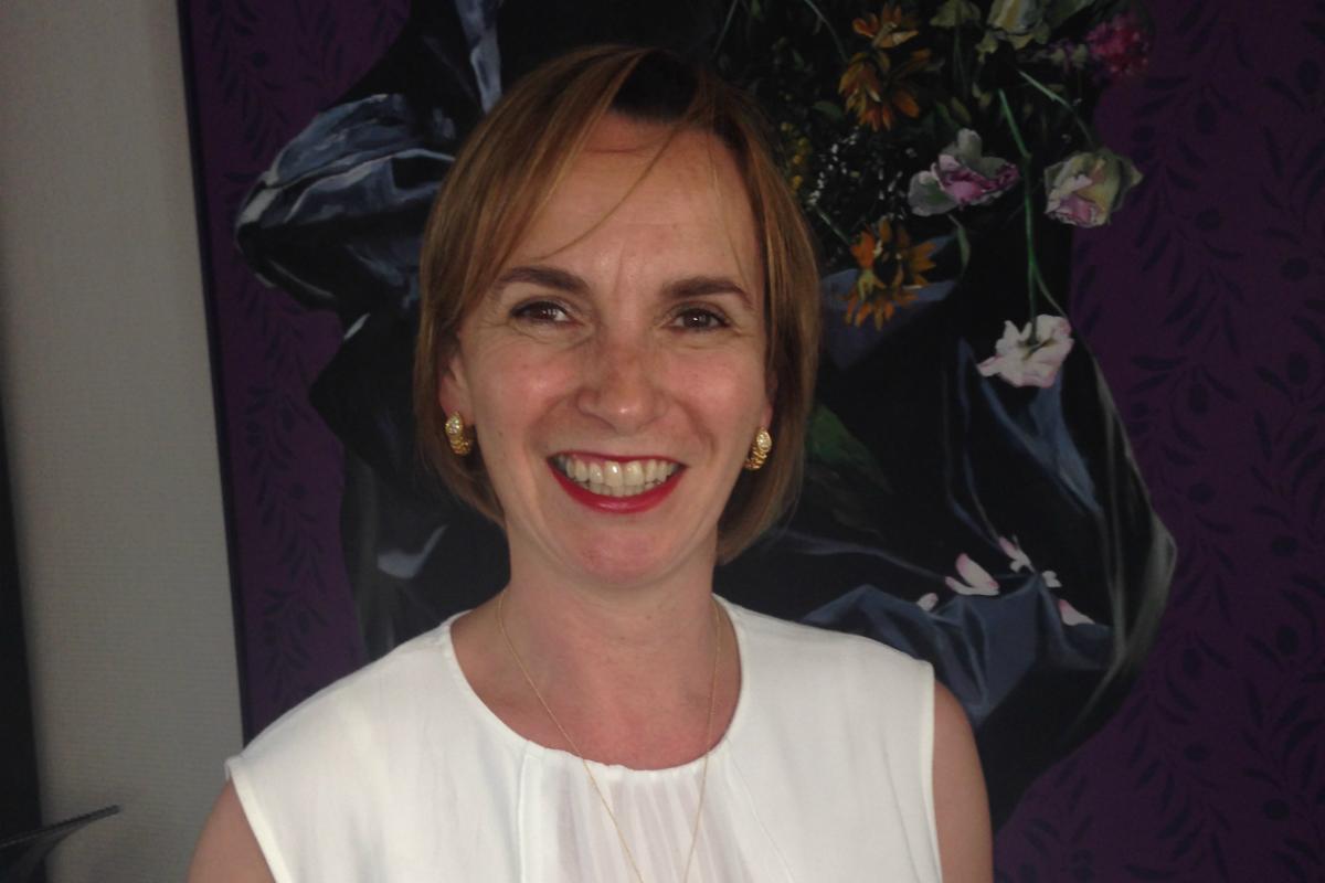 "Sylvie Borego, directrice marketing d'Albal et Handy Bag : ""Le digital ... - LSA"