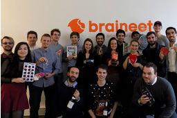 Braineet team