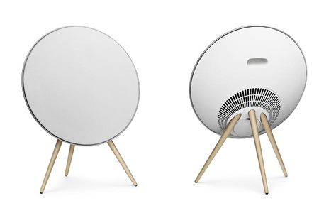 enceinte beoplay a9 de bang olufsen. Black Bedroom Furniture Sets. Home Design Ideas