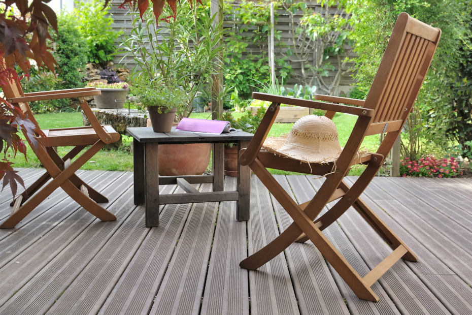 Soldes d t 2015 le mobilier de jardin dossiers lsa conso - Soldes mobilier de jardin ...