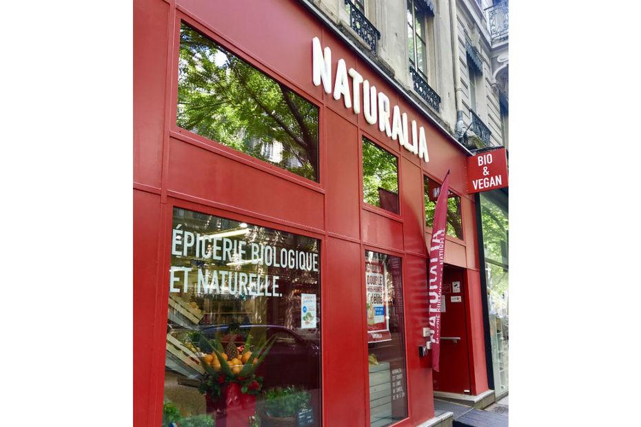 Naturalia Bio Vegan Ouvre A Lyon Bio Responsable
