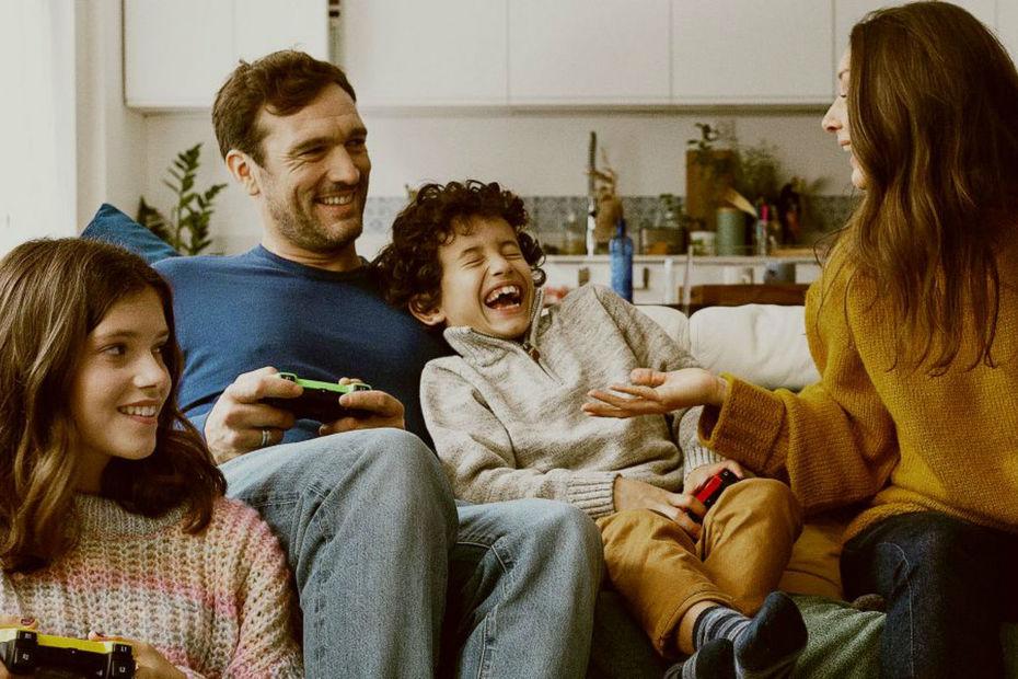 Le Jeu Video Fait Campagne Pour Une Pratique Loisirs Culture