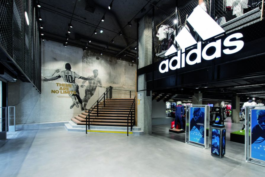 boutique adidas atlantis