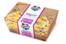 Lustucru enrichit son offre de pâtes, box et gnocchis