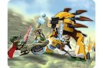 Lego lance Legends of Chima