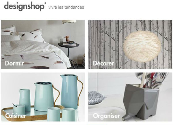 amazon lance une boutique de d coration et meubles d coration d 39 int rieur. Black Bedroom Furniture Sets. Home Design Ideas