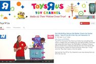 Toys'R'Us YouTube