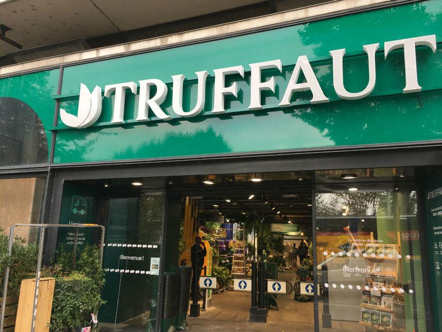 Truffaut veut implanter des \