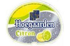 Hoegaarden Citron