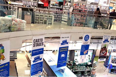 64bfaa37ee News de l'enseigne Cash & Carry sur LSA Conso