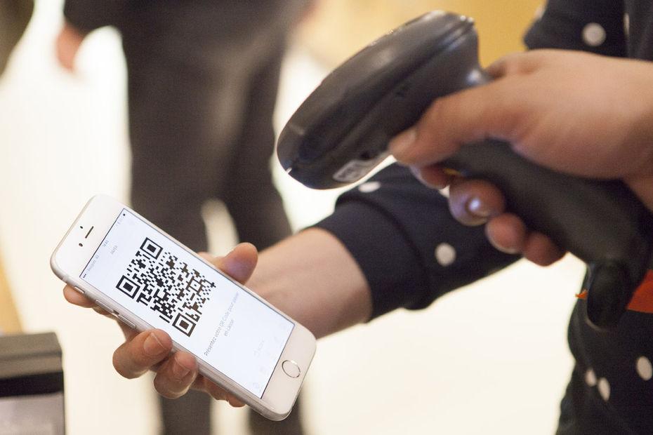 Identification Carte Auchan.Auchan Va Deployer La Solution De Paiement En