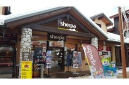 Sherpa vallandry