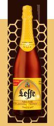 Biere leffe nectar