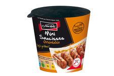 Mini Saucisses Jean Rozé