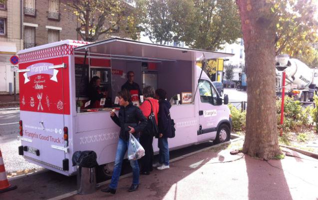 Legislation Sur Les Food Truck