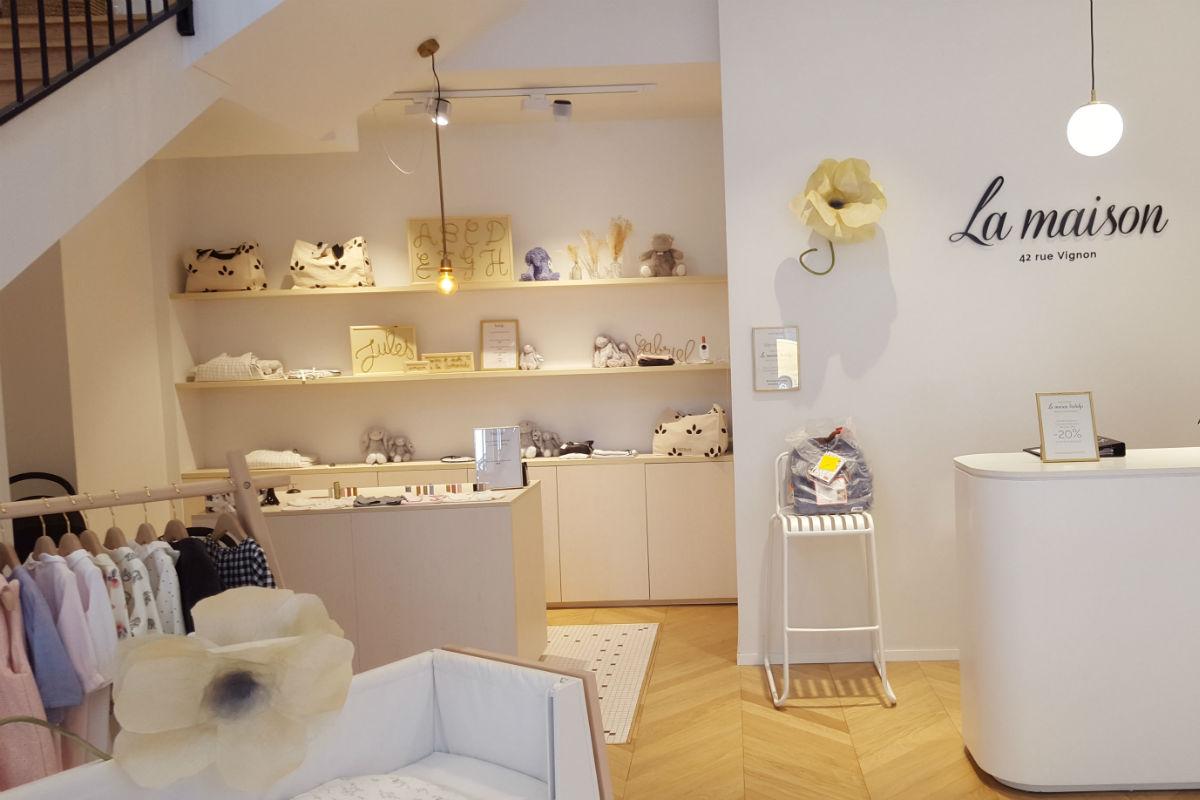 Natalys Transforme Sa Boutique Iconique En