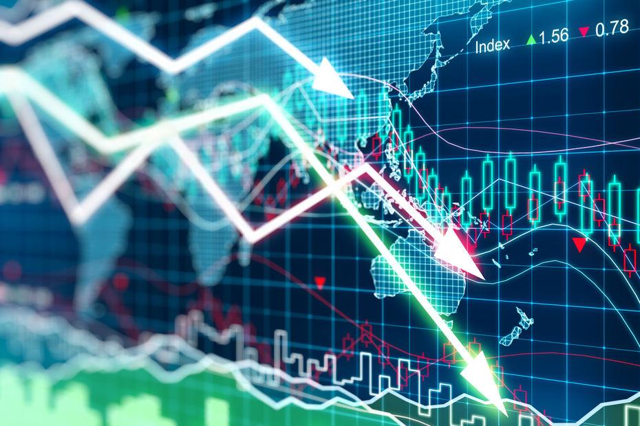 کاهش قیمت نفت در واکنش به نگرانی جدید بازار