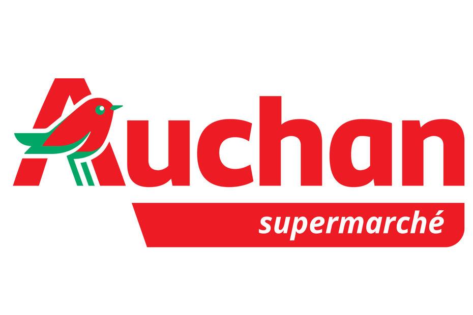 Carte Auchan Numerique.Le Basculement De Simply Market Vers La