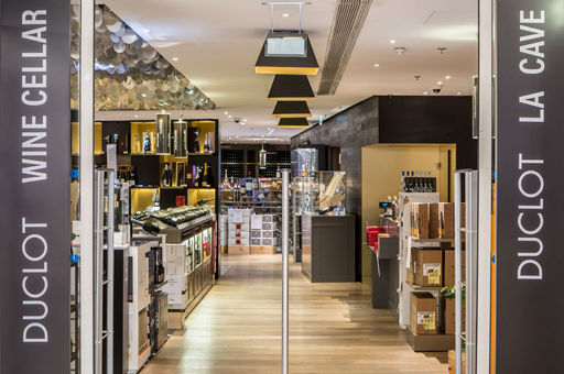 Galeries Lafayette Actus De La Chaine De Centres Commerciaux