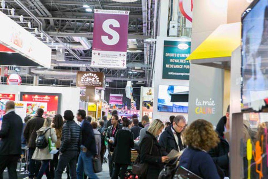 Franchise expo paris confirme son envergure for Salon de la franchise paris 2017