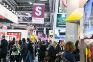 Le salon attend 37000 visiteurs et 530 exposants.