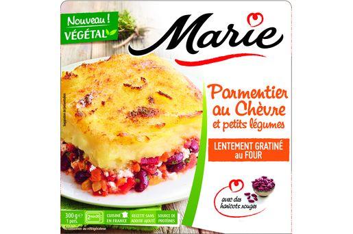 Marie Se Met Au Vert Et Au Premium Traiteur