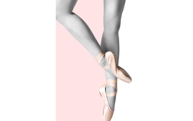 le chausson de danse qui ne fait plus souffrir. Black Bedroom Furniture Sets. Home Design Ideas